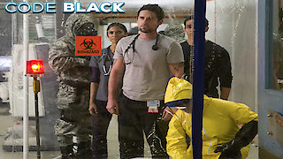 Watch Code Black Season 2 Episode 15 - The Devil's Workshop...Online