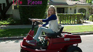 Watch Life in Pieces Season 3 Episode 1 - Settlement Pacifier Attic