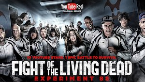 Watch Fight of the Living Dead Season 1 Episode 110 - Fight of the Living ... Online
