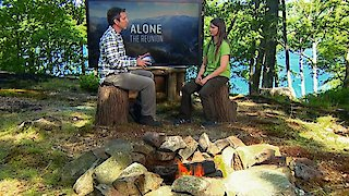 Watch Alone Season 5 Episode 12 - Season 5 Reunion Special