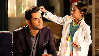 Watch Lucifer Season 2 Episode 18 - The Good the Bad an... Online