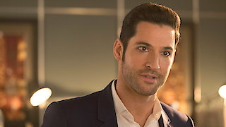 Watch Lucifer Season 3 Episode 3 - Mr. and Mrs. Mazikee... Online
