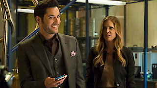 Watch Lucifer Season 3 Episode 5 - Welcome Back Charlo... Online