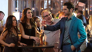Watch Lucifer Season 3 Episode 7 - Off the Record Online