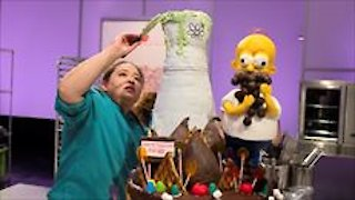 Cake Wars Season 1 Episode 1