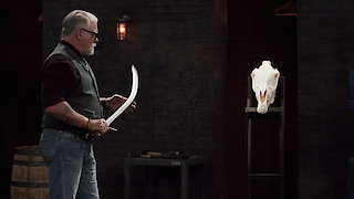 Watch Forged in Fire Season 4 Episode 13 - The Shamshir Online