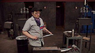 Watch Forged in Fire Season 4 Episode 14 - The Kachin Dao Online