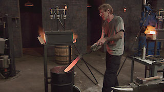 Watch Forged in Fire Season 4 Episode 17 - The Kpinga Online