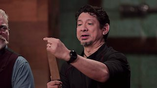 Watch Forged in Fire Season 4 Episode 18 - The Yatagan Online