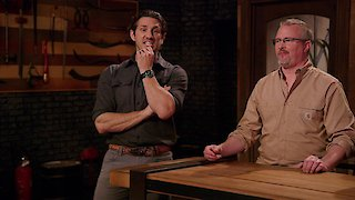 Forged in Fire Season 7 Episode 33