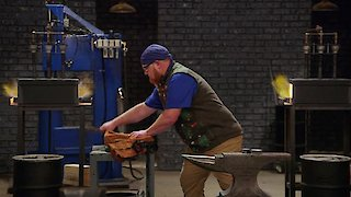 Forged in Fire Season 8 Episode 6