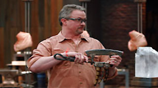 Forged in Fire Season 1 Episode 2