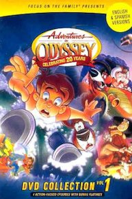 Adventures In Odyssey Online Full Episodes Of Season 1