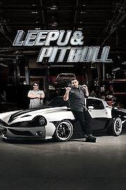 Leepu & Pitbull