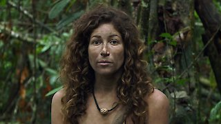 Watch Naked and Afraid XL Season 3 Episode 7 - Divided We