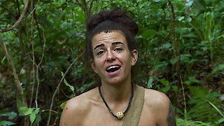 Watch Naked and Afraid XL Online - Full Episodes - All Seasons - Yidio