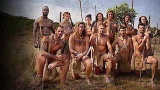 Watch Naked and Afraid XL Season 6 | Prime Video