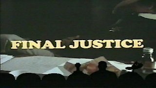 Watch Mystery Science Theater 3000 Season 10 Episode 7 - Final Justice Online