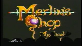 Watch Mystery Science Theater 3000 Season 10 Episode 13 - Merlin's Shop of Mys... Online
