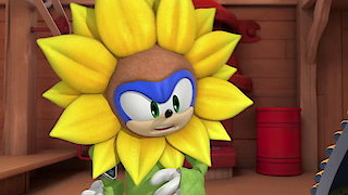 Watch Sonic Boom Season 2 Episode 42 - You And I Bee-come Online