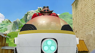 Watch Sonic Boom Season 2 Episode 46 - Eggman: The Video Ga... Online