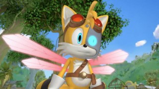 Watch Sonic Boom Online - Full Episodes of Season 2 to 1 | Yidio
