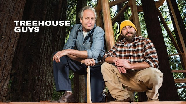 Watch The Treehouse Guys Online - Full Episodes of Season 3