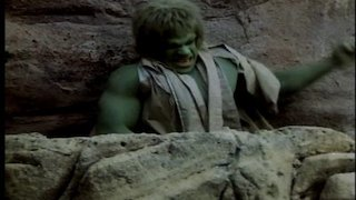 The Incredible Hulk Season 5 Episode 2