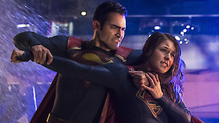 Watch Supergirl Season 2 Episode 22 - Nevertheless She Pe....Online