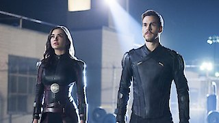 Watch Supergirl Season 3 Episode 10 - Legion of Super-Hero...Online