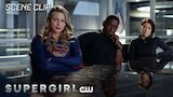 Watch Supergirl - Supergirl | Trinity Scene | The CW Online