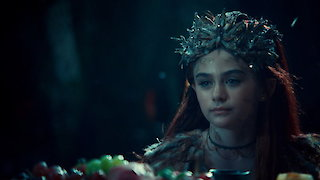 Watch Shadowhunters Season 2 Episode 14 - The Fair Folk Online