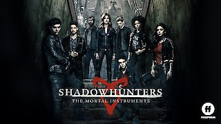 Watch Shadowhunters Season 3 Episode 1 - On Infernal Ground Online