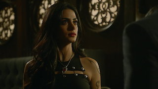 Watch Shadowhunters Season 2 Episode 3 - Parabatai Lost Online