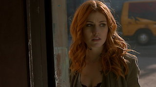 Watch Shadowhunters Season 2 Episode 9 - Bound by Blood Online