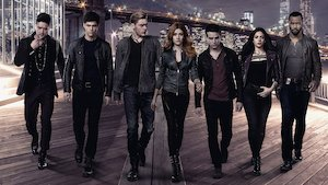 Watch Shadowhunters Season 3 Episode 6 - A Window Into an Emp... Online