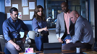 Watch Rosewood Season 2 Episode 18 - Fairy Tales & Frozen... Online