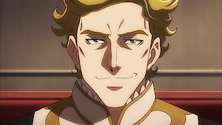 Watch Overlord Season 3 Episode 10 - Preparation for War Online Now