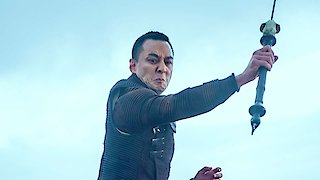 Watch Into the Badlands Season 2 Episode 5 - Monkey Leaps Through...Online