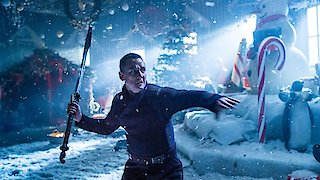 Watch Into the Badlands Season 2 Episode 6 - Leopard Stalks in Sn...Online