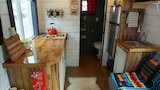 Watch Tiny House, Big Living - Tiny Budget Ski Cabin Online