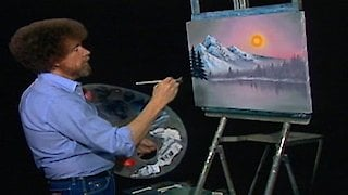 Bob Ross - The Joy of Painting Season 10 Episode 12