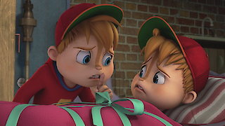 Alvinnn!!! and the Chipmunks Season 2 Episode 10