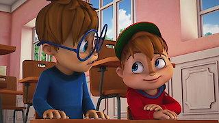alvinnn and the chipmunks season 2 episode 20