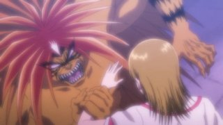 Ushio & Tora Season 1 Episode 37