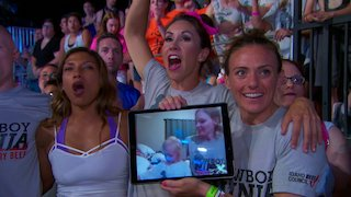 American Ninja Warrior Season 10 Episode 15