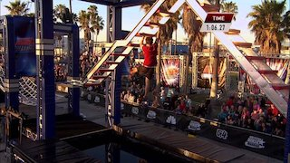American Ninja Warrior Season 4 Episode 2