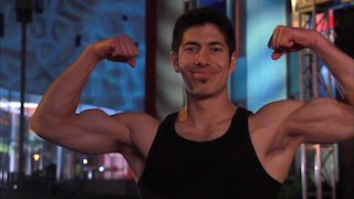 American Ninja Warrior Season 4 Episode 17