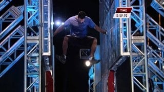 American Ninja Warrior Season 4 Episode 21