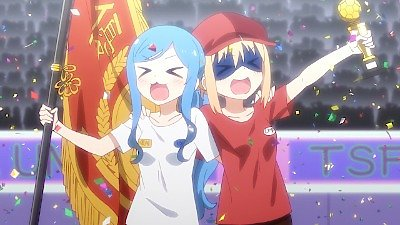 Watch Himouto Umaru Chan Season 2 Episode 1 The Himouto Returns Online Now It's also worth mentioning that rakudai gets better with time, the beginning is just slightly above average but in later episodes i just fell for this anime! watch himouto umaru chan season 2